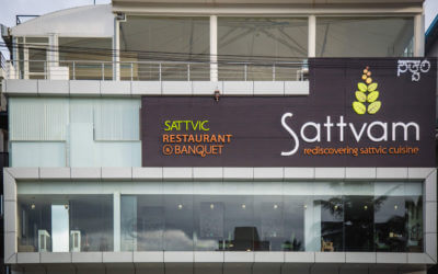 Sattvic cuisine comes to JP Nagar | DH News Services